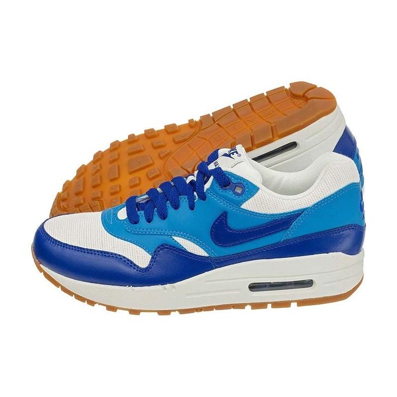 Nike WMNS Air Max 1 VNTG 555284-105 (NI442-c) bateliai