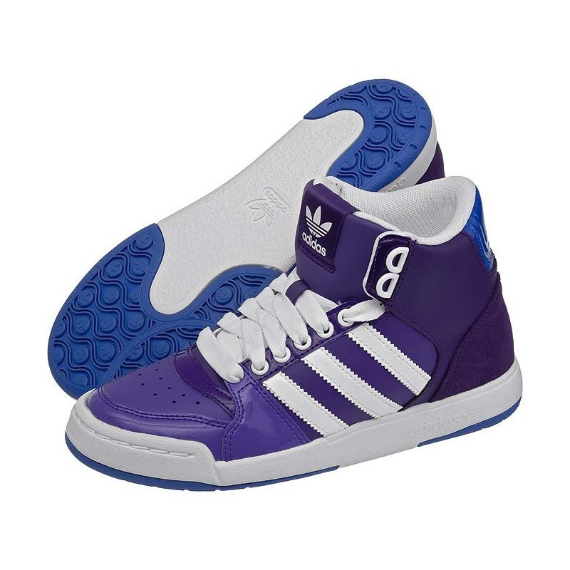 Adidas Midiru Court MID 2 G95689 (AD380-a) bateliai