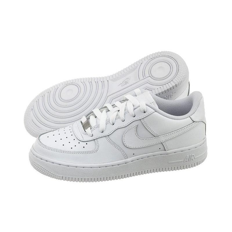 Nike Air Force 1 (GS) 314192-117 (NI526-a) bateliai