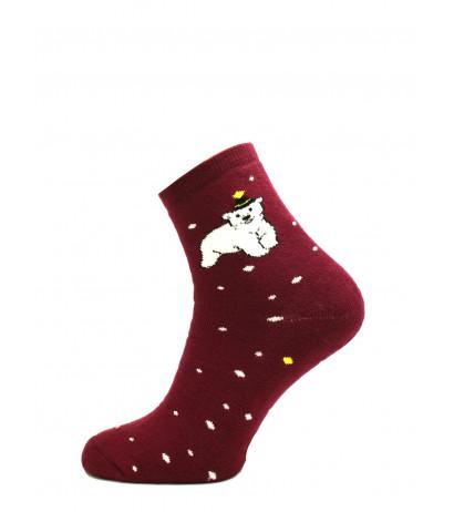 Bratex kojinės žiemai - Drabuziai internetu