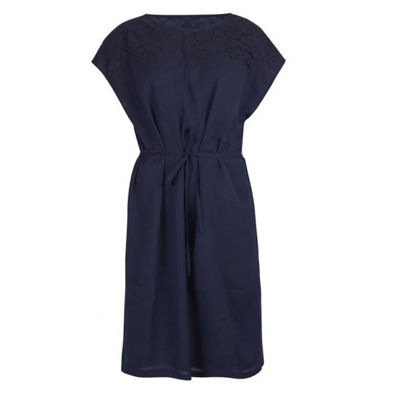 Dress Fransa Tulace 2 Dress 20600237 suknelė