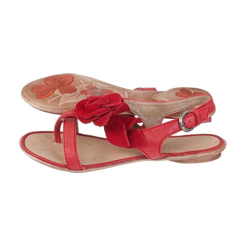 La Mer Czerwone 24000 (LM13-c) sandalai