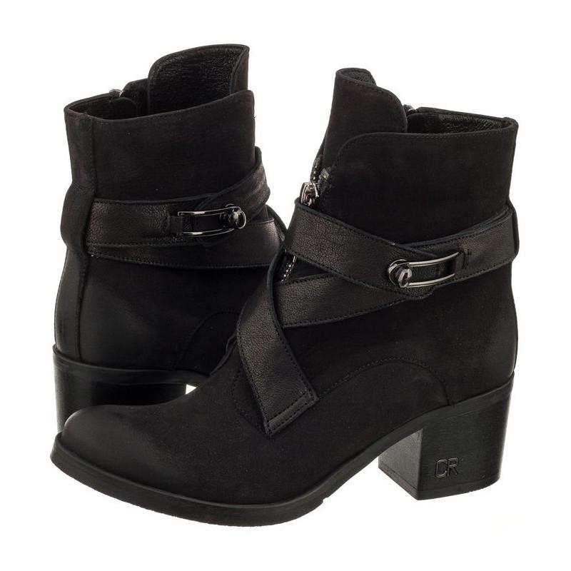 Carinii Czarne B4053 (CI246-a) batai