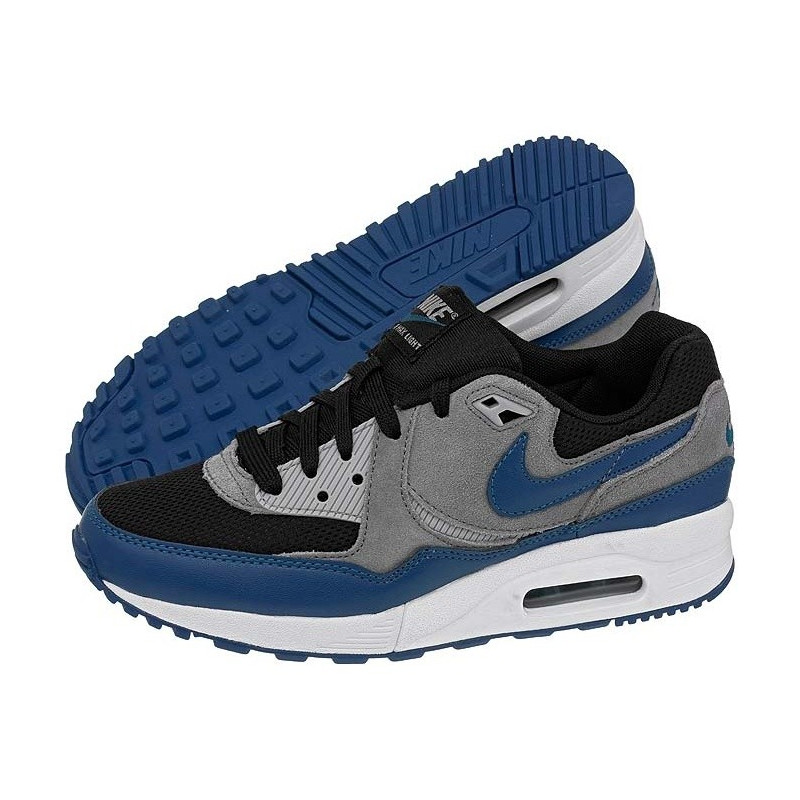 Nike WMNS Air Max Light Essential 624725-003 (NI475-b) bateliai