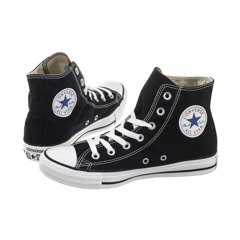 size 40 9fa48 325b8 Converse Chuck Taylor All Star HI M9160 (CO53-f) bateliai. Loading zoom