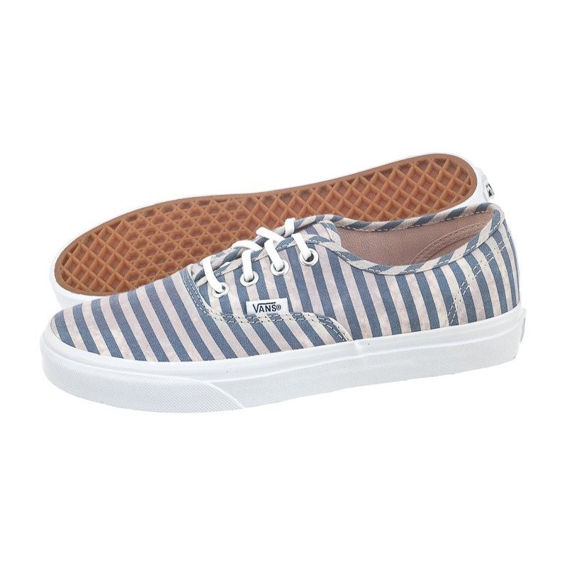 Vans Authentic (Stripes) Navy VN0003B94IN (VA103-a) bateliai