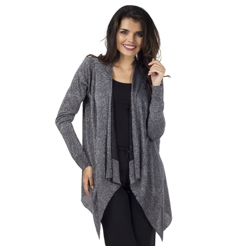 Cardigan model 65724 Quiosque kardiganas