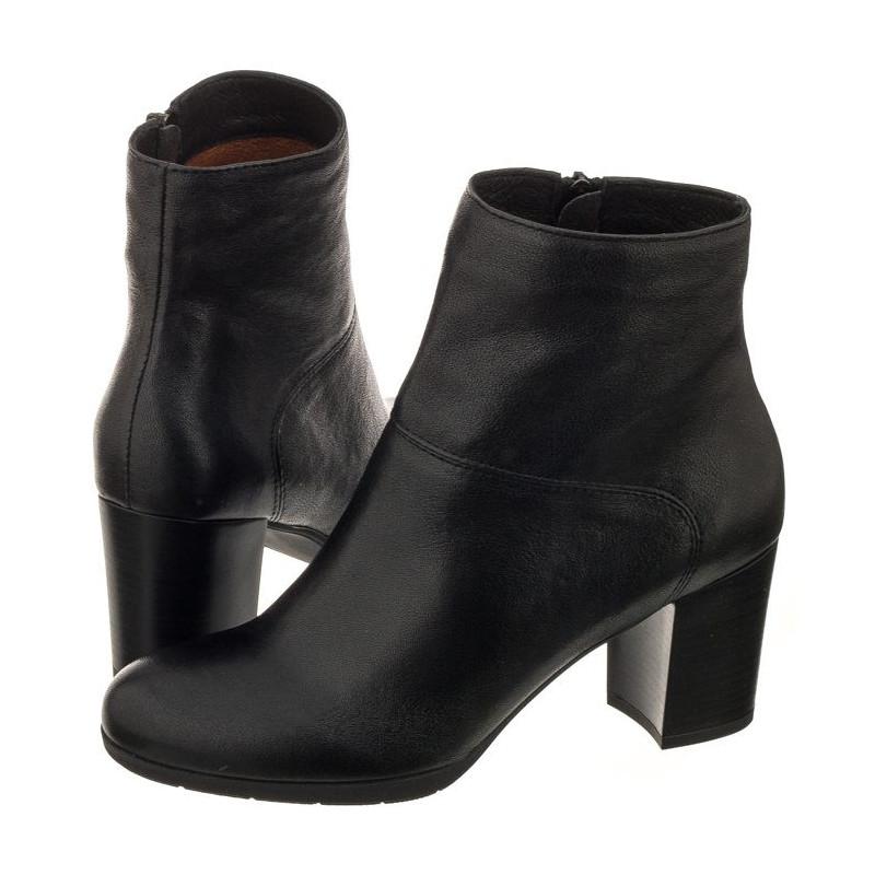 Nessi Czarne Lico 923/N 31 (NE35-b) batai