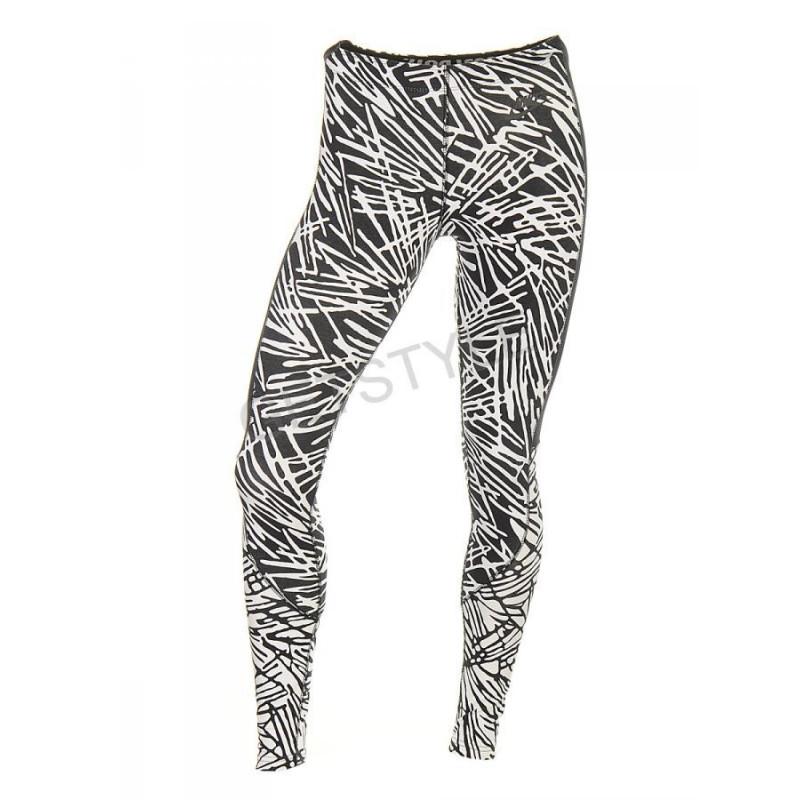 Leginsy Nike Leg-A-See-Aop Ftw kelnės