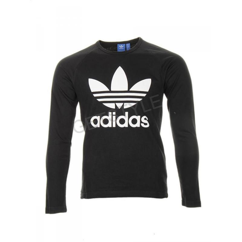Longsleeve adidas Trefoil Ls Tee marškinėliai