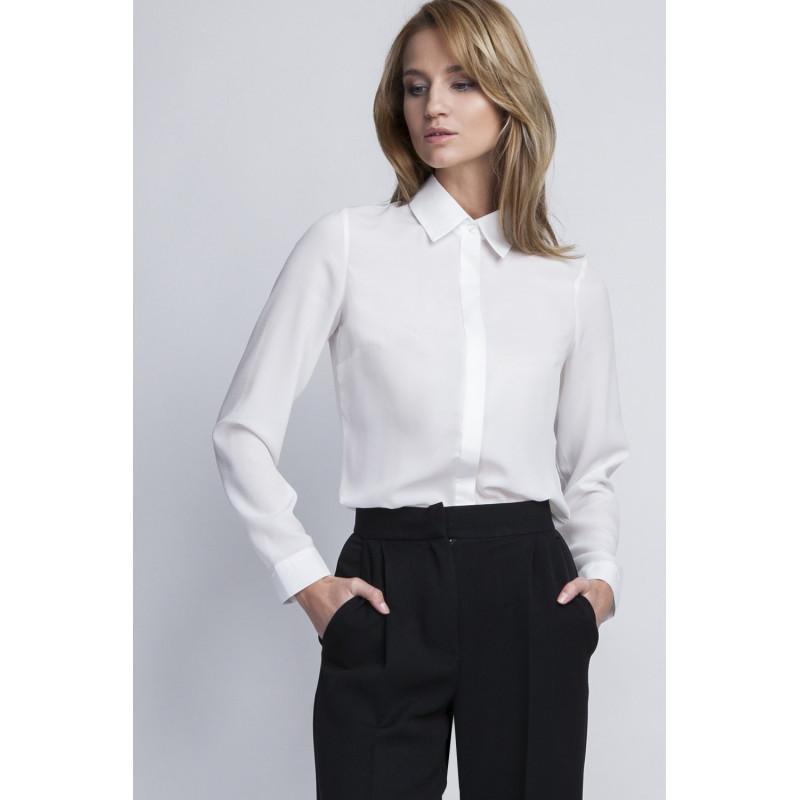 Long sleeve shirt model 65204 Lanti marškiniai