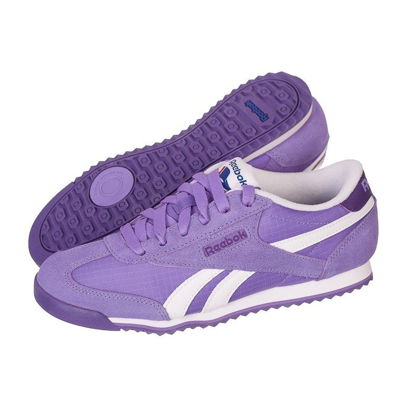 Reebok Royal CL Rayen Women M46664 (RE244-b) bateliai
