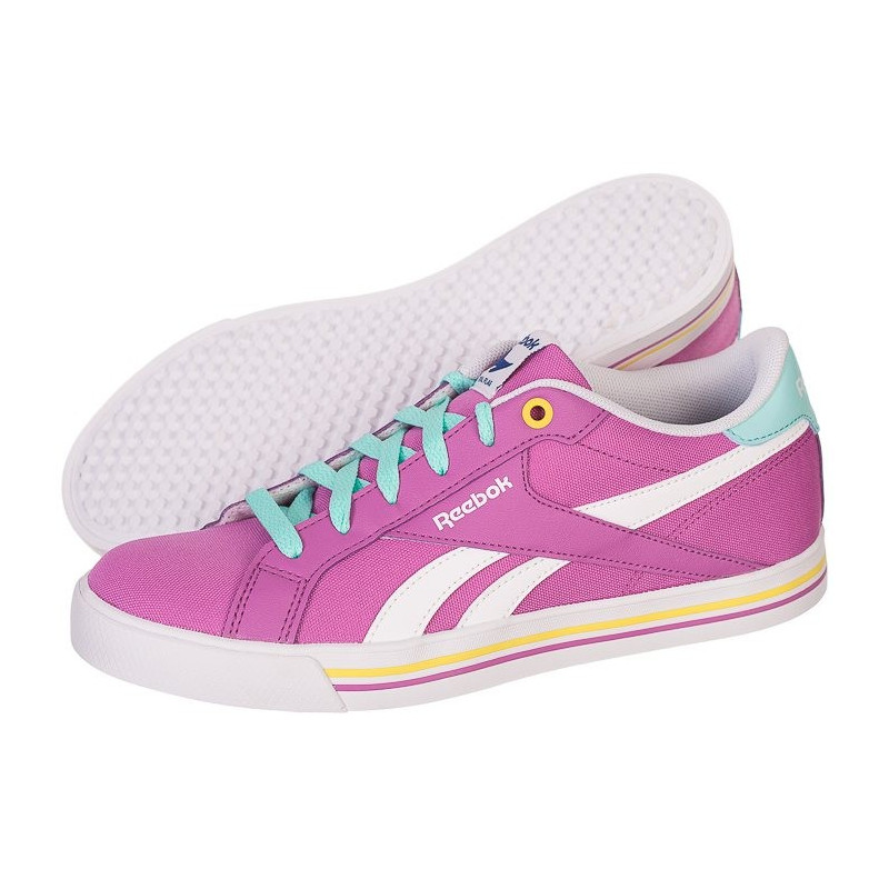 Reebok Royal Comp LOW CVS M47020 (RE262-a) bateliai