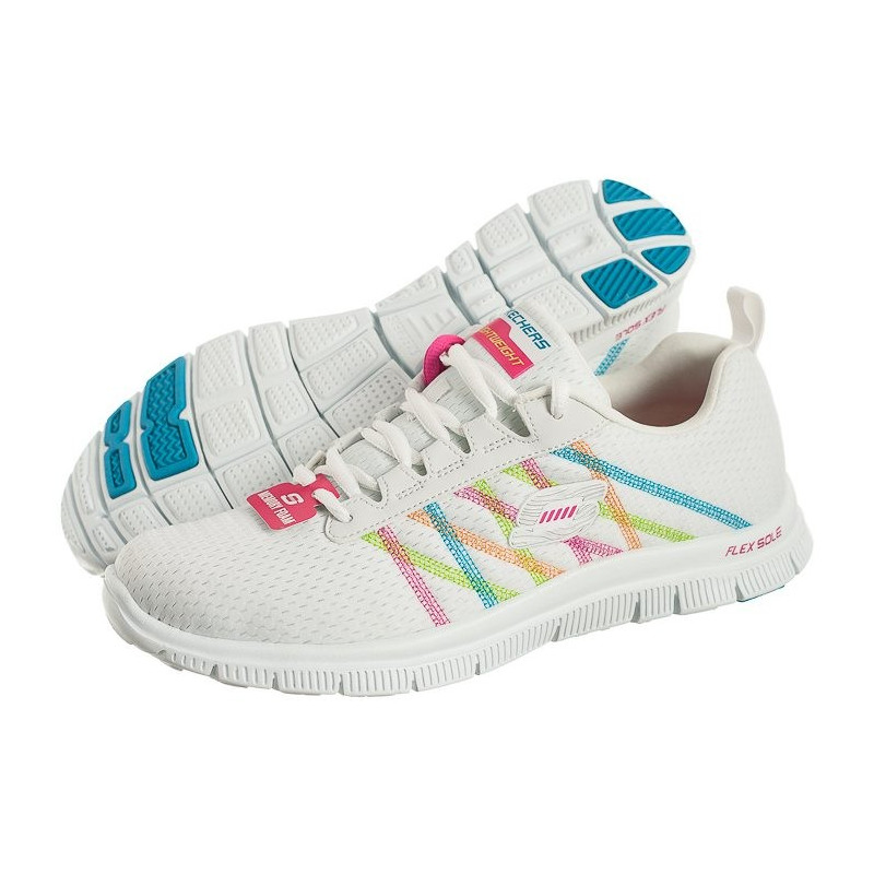Skechers Flex Appeal Something Fun 11885/WMT (SK11-b) bateliai