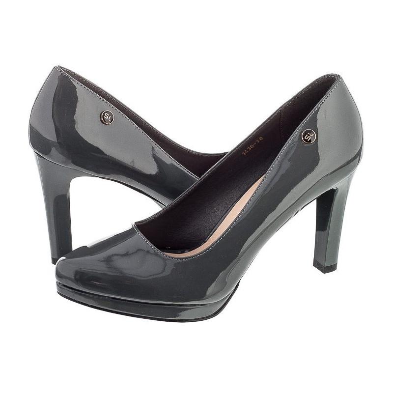 Sergio Leone 1438 Szary (SL79-c) batai