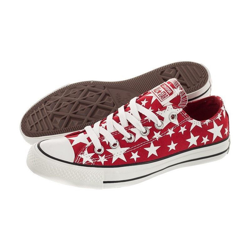 Converse Chuck Taylor All Star OX 147119C (CO182-a) bateliai