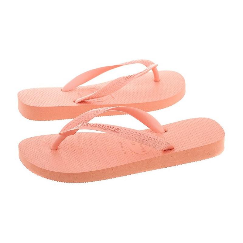 Havaianas Top Light Pink 4000029-1139 (HI13-i) šlepetės