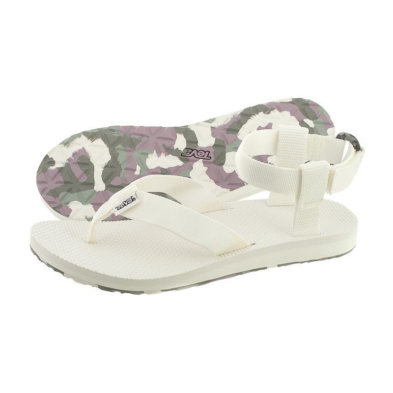 Teva W Original Sandal Marbled 1006932-BRWH (TA4-a) sandalai