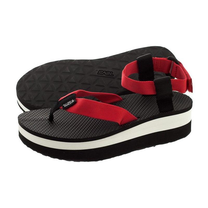 Teva W Flatform Sandal 1008843-FON (TA6-c) sandalai