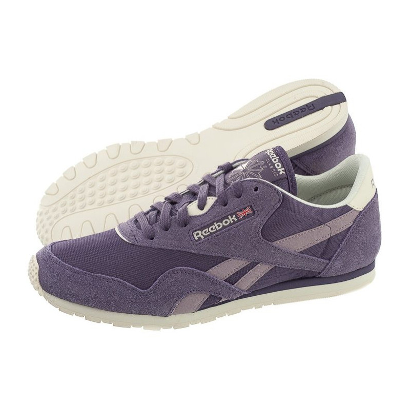 Reebok CL Nylon Slim Colors M49173 (RE292-a) bateliai