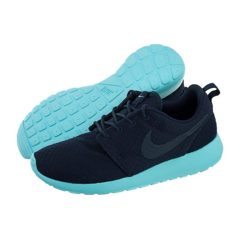 Nike WMNS Roshe One 511882-096 (NI599-c) bateliai