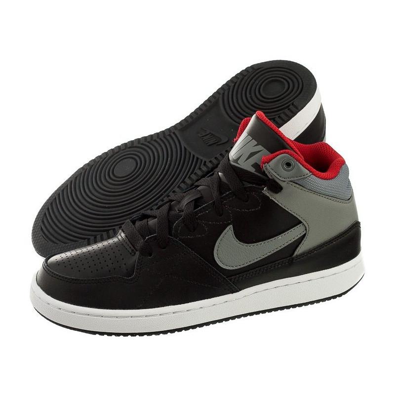 Nike Proirity MID GS 653675-096 (NI621-a) bateliai