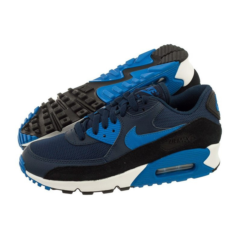 Nike WMNS Air Max 90 Essential 616730-401 (NI567-e) bateliai
