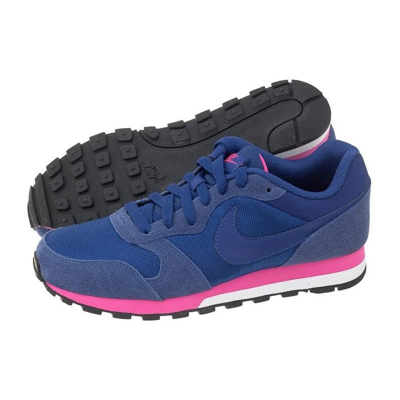 Nike MD Runner 2 749869-446 (NI641-b) bateliai