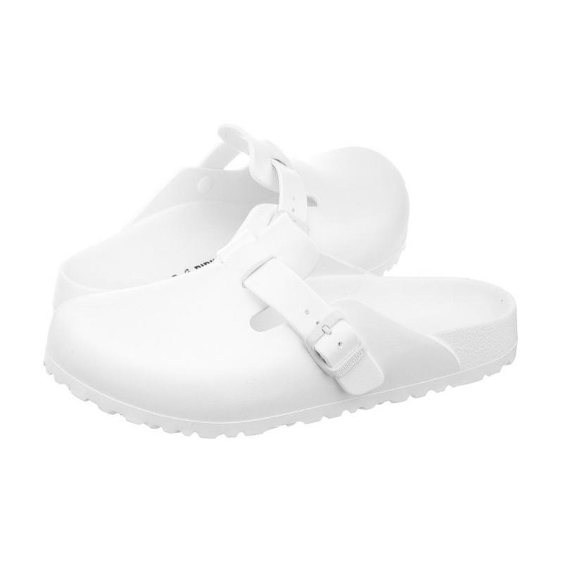 Birkenstock Boston EVA White 0127133 (BK58-b) šlepetės