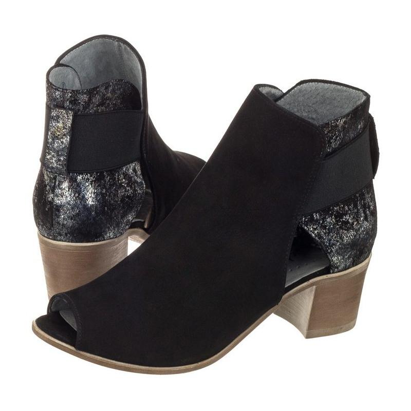 Maciejka Czarne 03004-01/00-5 (MA229-a) batai