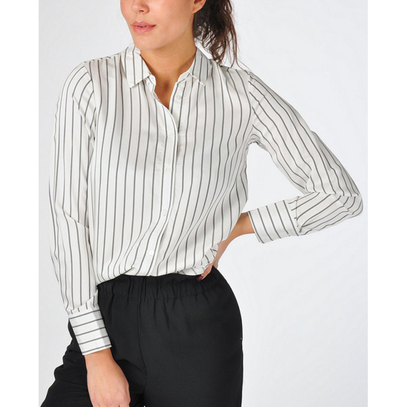 Shirt Soya Fiene 2 13836 marškiniai