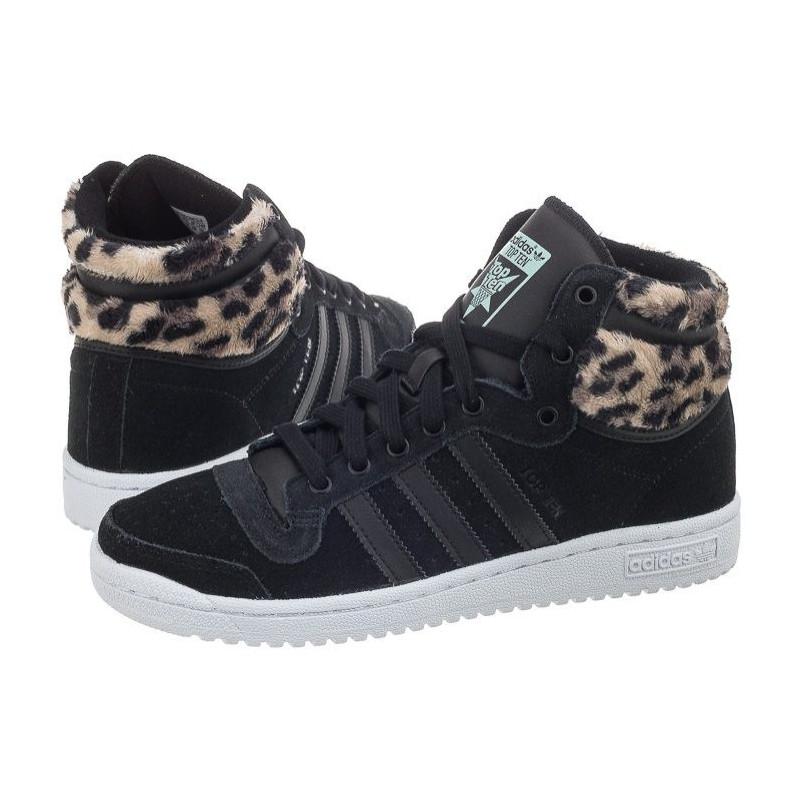 Adidas Top Ten HI W B35340 (AD520-a) bateliai