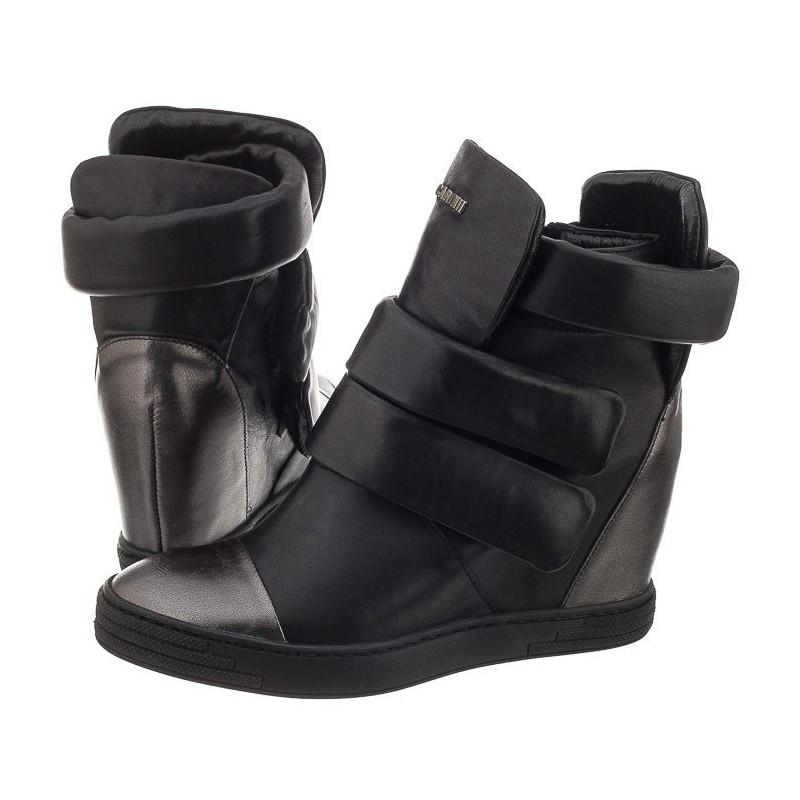 Carinii Czarne B3493 (CI111-a) batai