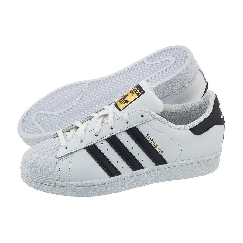 Adidas Superstar J C77154 (AD533-a) bateliai