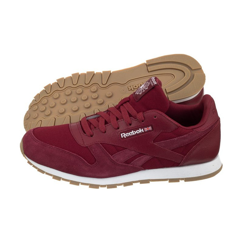 Reebok Cl Leather Estl CN1134 (RE407-a) bateliai
