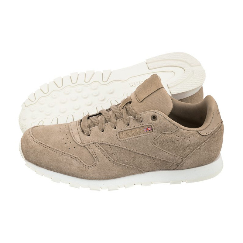 Reebok Cl Leather MCC CN0000 (RE409-a) bateliai
