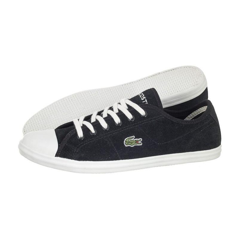 Lacoste Ziane Sneaker SPW BLK 7-31SPW0040024 (LC204-a) bateliai