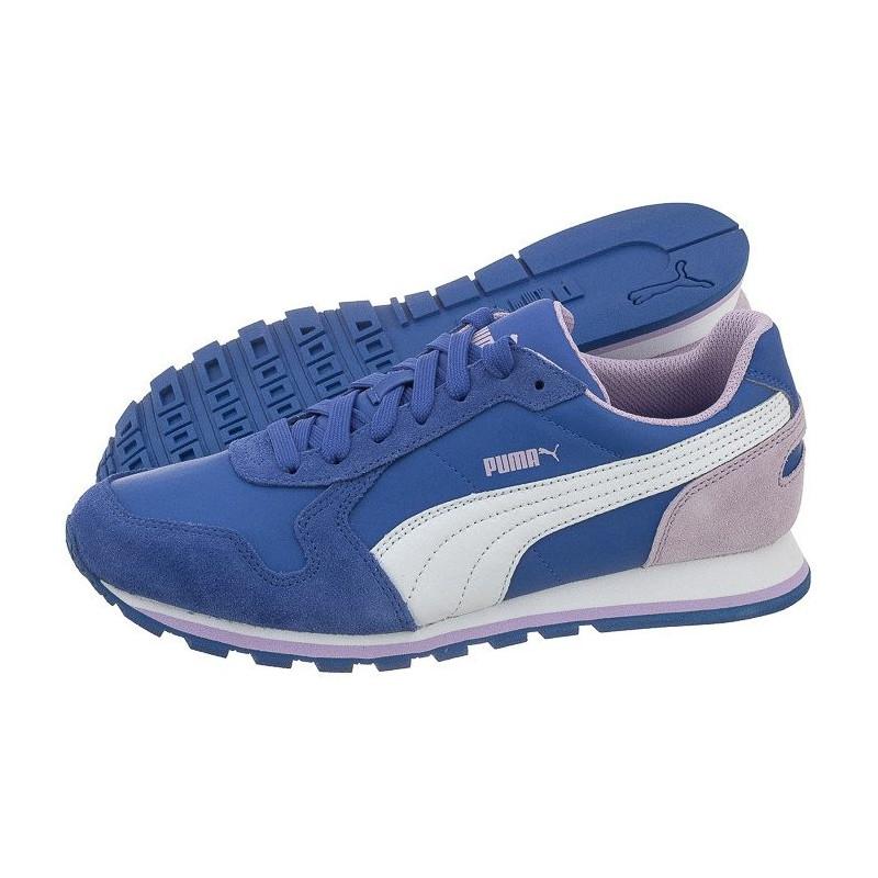 Puma ST Runner L Jr 359087-06 (PU332-a) bateliai