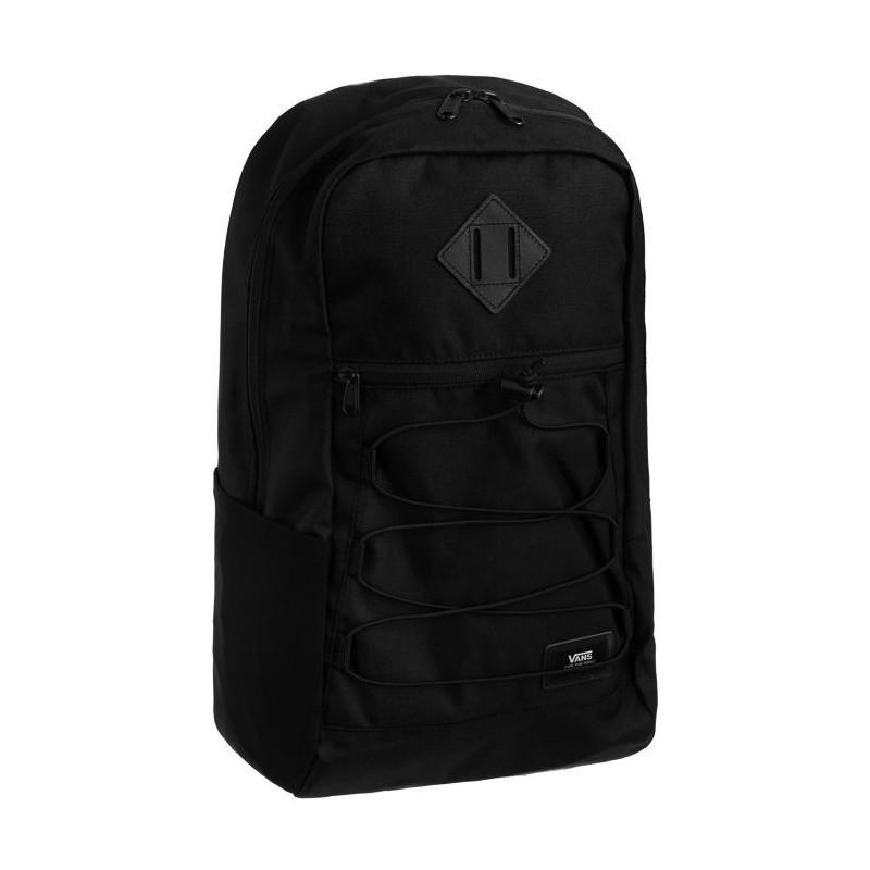 Vans Snag Backpack Black VN0A3HCBBLK (VA234-a) kuprinės