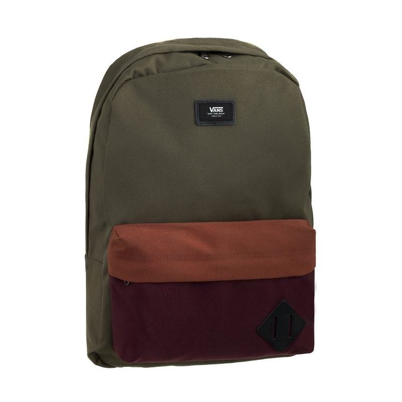 Vans Old Skool II Backpack Grape Leaf VN000ONIRQU (VA236-a) kuprinės