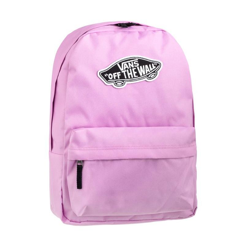 Vans Realm Classic Backpack Violet VN0A3UI6VLT (VA238-a) kuprinės