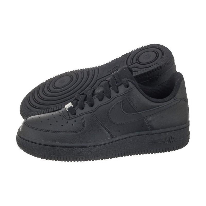 Nike WMNS Air Force 1 07 315115-038 (NI671-a) bateliai