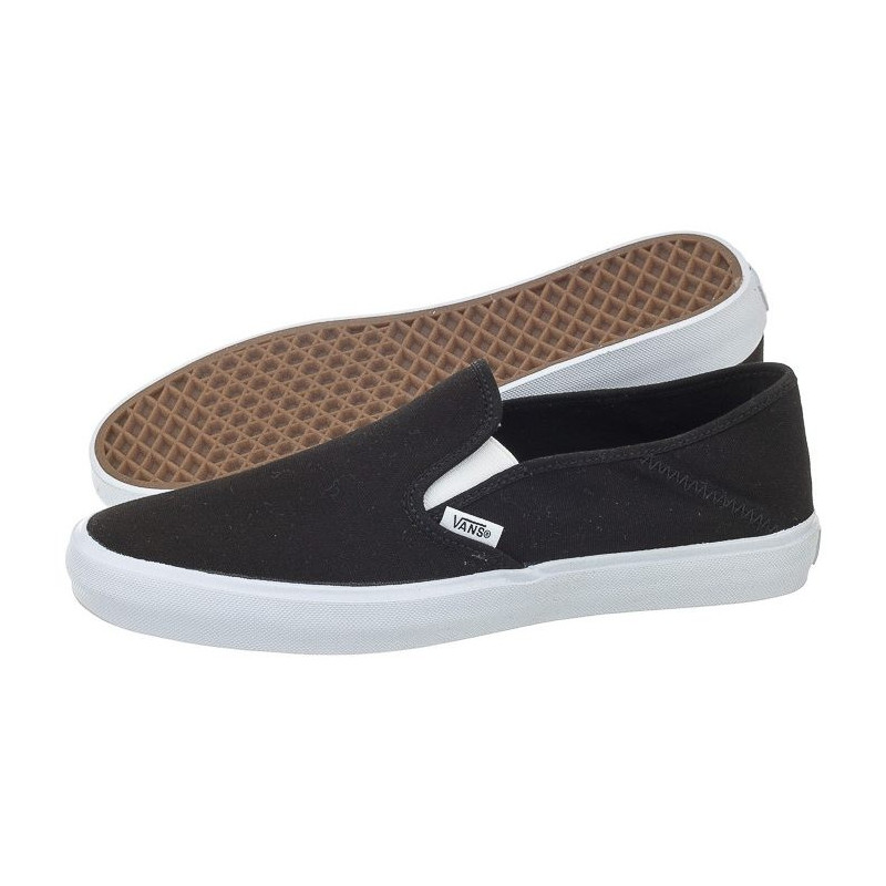 Vans Slip-On SF Black/White VN00019MY28 (VA89-a) bateliai