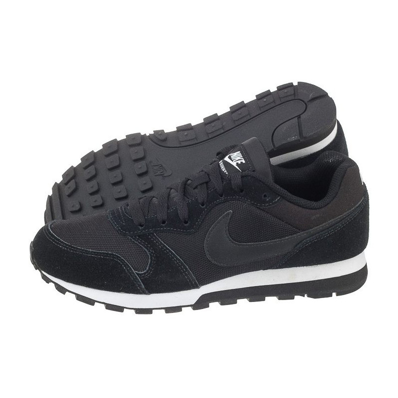 Nike MD Runner 2 749869-001 (NI641-c) bateliai