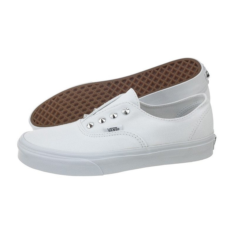 Vans Authentic Gore (Studs) True White VN-0ZSKIV9 (VA87-b) bateliai