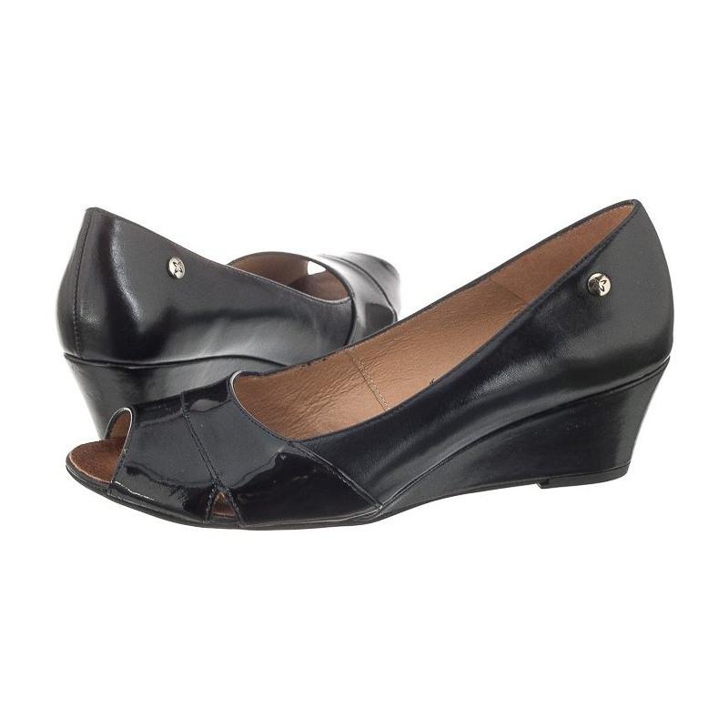 Maciejka Czarne 02386-27 (MA145-a) batai
