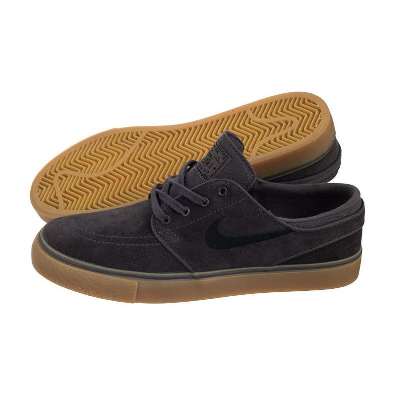 Nike Stefan Janoski (GS) 525104-017 (NI809-b) bateliai