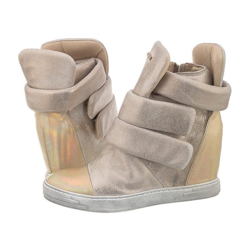 Carinii Czarne B3493 (CI111-e) batai