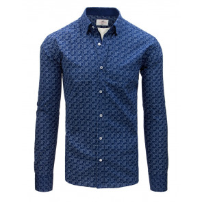 Marškiniai (DX1546) - Drabuziai rubai internetu