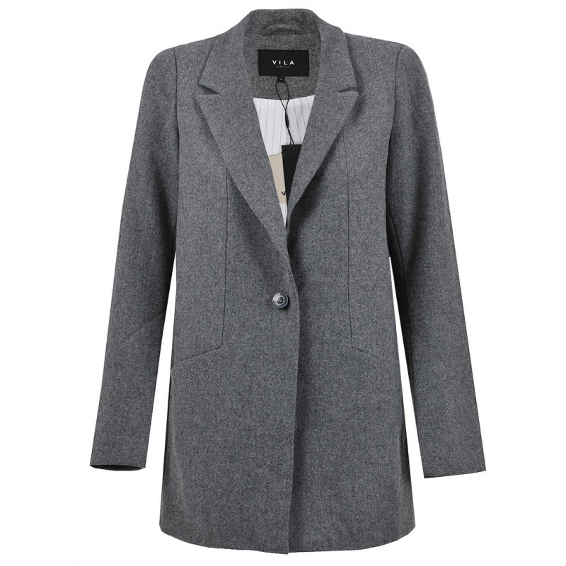 Coat Vila Vigab Blazer 14034029 paltas